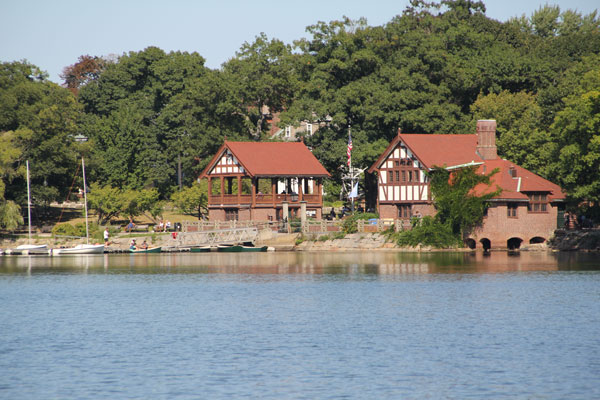 Our office is conventiently located near the historical and beautiful Jamaica Pond.
